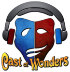 Cast of Wonders logo