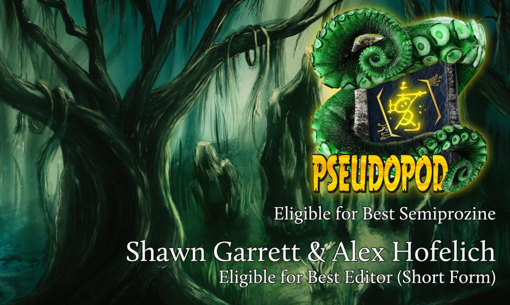 PseudoPod 2018 award eligibility