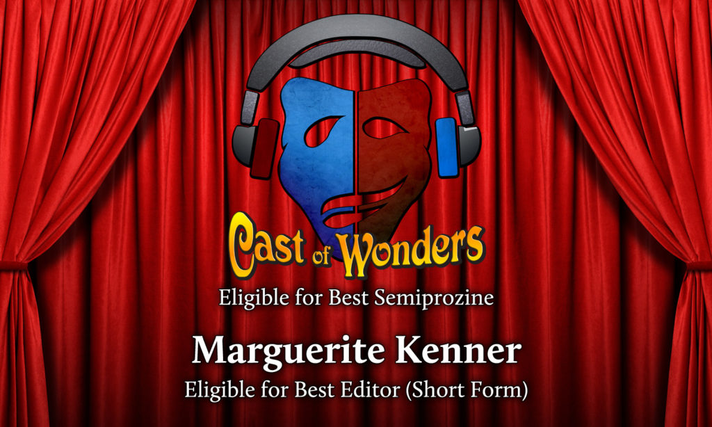 Cast of Wonders 2019 eligibility